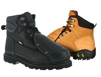 Shop Met Guard Work Boots