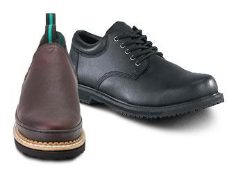 Shop Soft Toe Work Shoes