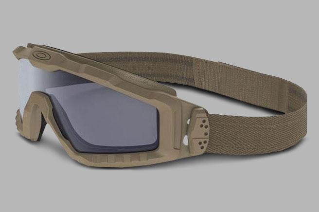 Oakley SI Ballistic Halo