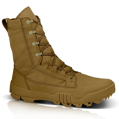 NIKE 8 SFB Jungle Coyote Brown