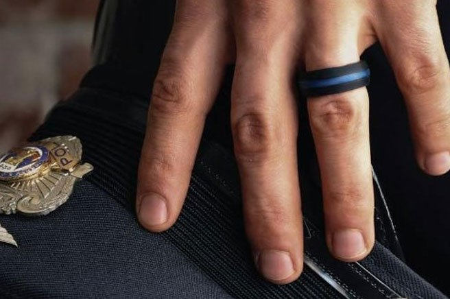 Thin Blue Line Gear