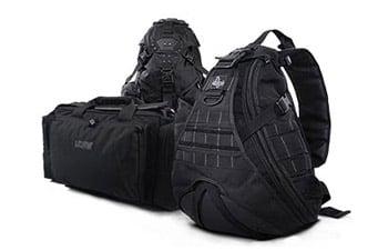 Shop Bags & Packs