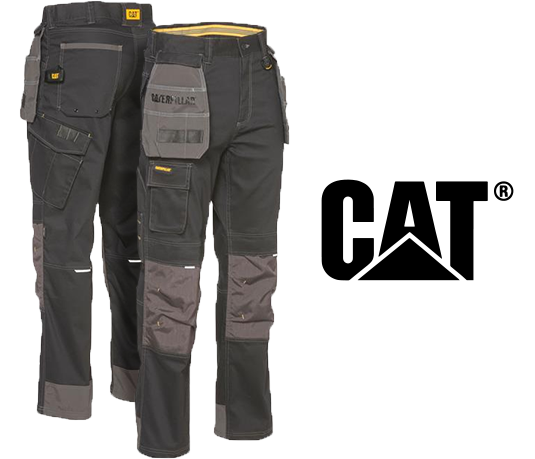 CAT H2O Defender Pants
