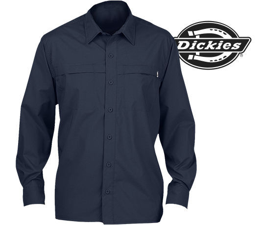 Dickies Performance Flex Cooling Shirt
