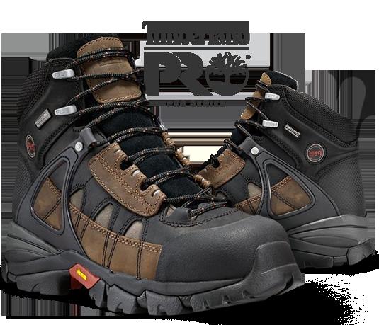 Timberland PRO 6