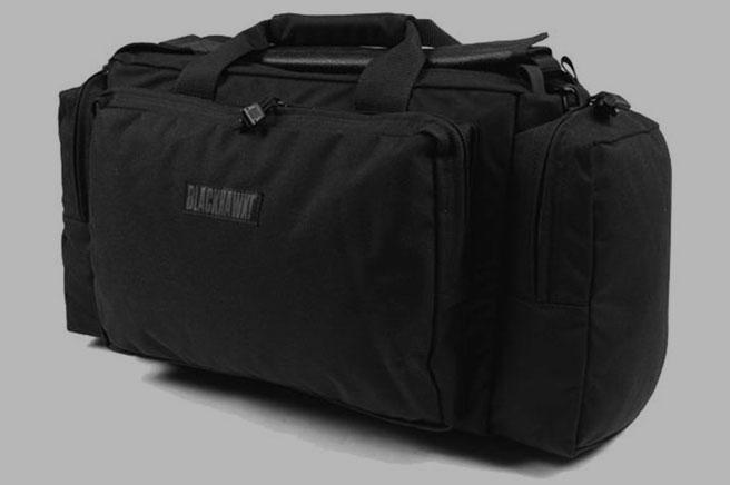 Blackhawk Enhanced Pro Shooters Bag