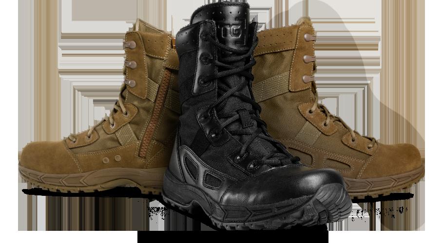 TG Footwear