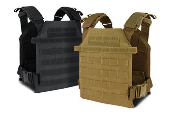 Plate Carriers