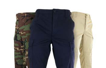 BDU Pants