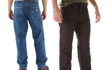 Work Jeans