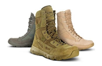 Military Boots
