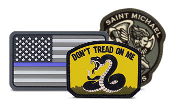 Morale Patches