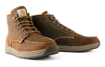Soft Toe Work Boots