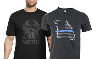 Tactical T-Shirts