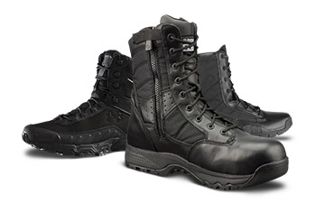 Tactical Boots