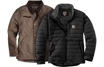 Work Jackets