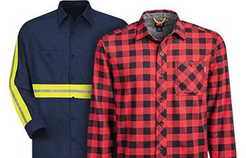 Work Shirts