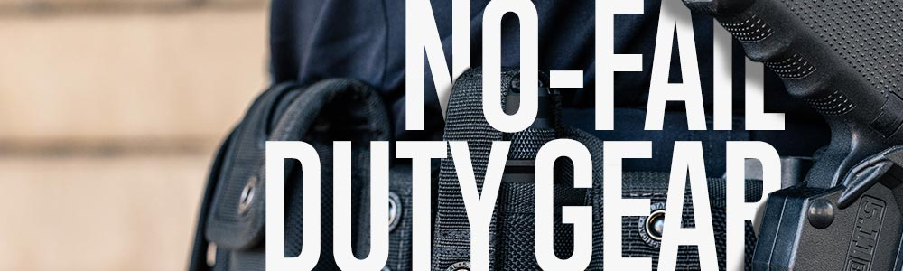 Shop Duty Gear