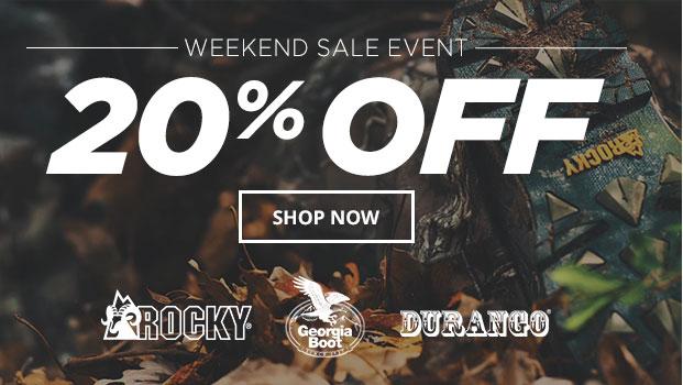 Shop Rocky Brands