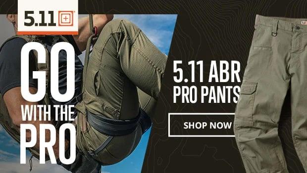 5.11 ABR Pants