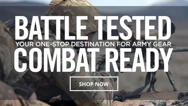 Shop Army Gear