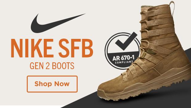 Shop NIKE SFB Gen 2 Boots