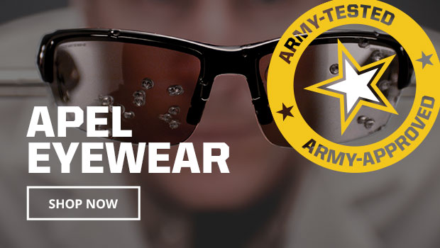 APEL Eyewear