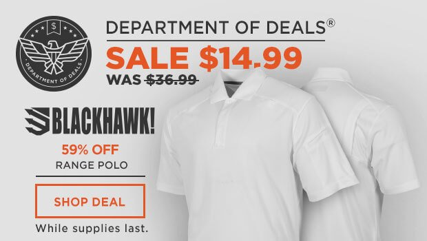 Blackhawk Polo