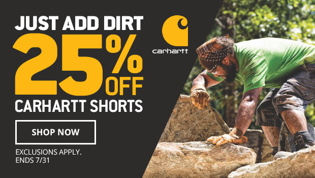 Carhartt Shorts