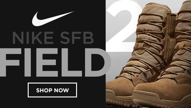 New Nike SFB Field 2