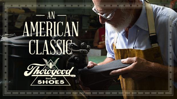 Thorogood An American Classic