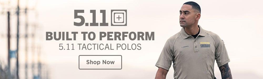 5.11 Tactical Polos