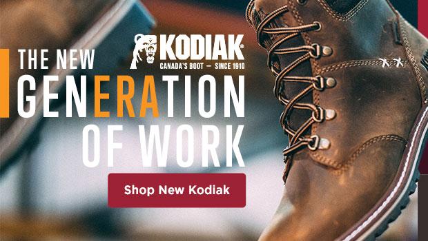 Shop New Kodiak