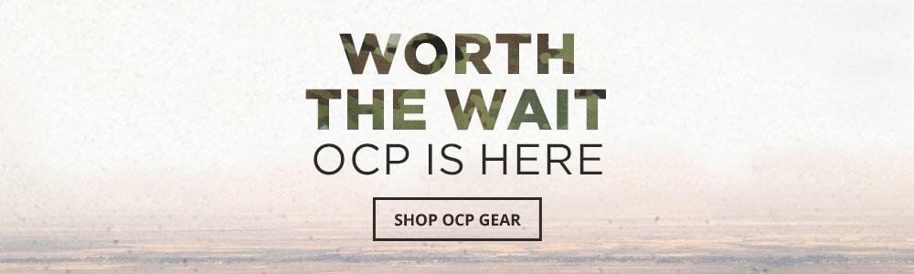 Scorpion OCP