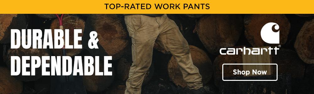 Carhartt Work Pants
