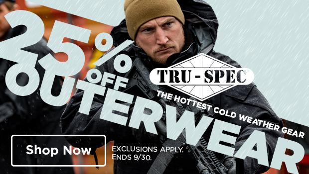 Tru-Spec Outerwear