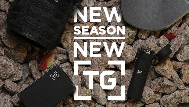 New TG