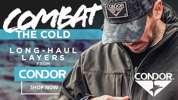 Condor Outerwear