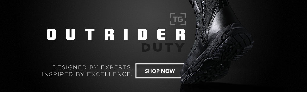 TG Outrider
