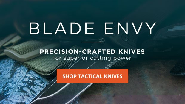 Shop Tactical Knives