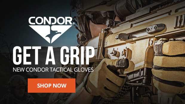 Condor Gloves