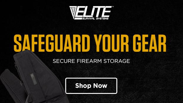Elite Survival Systems Cases
