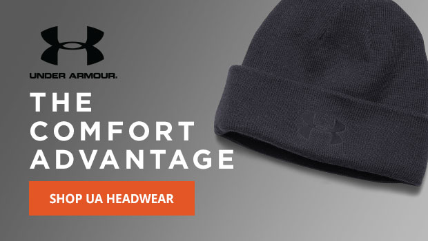 Shop Under Armour Headwear
