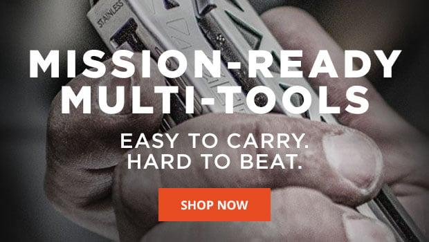 Shop Multi-Tools