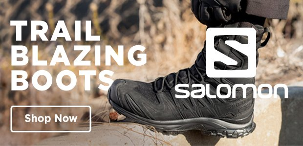 Shop Salomon Hiking Boots