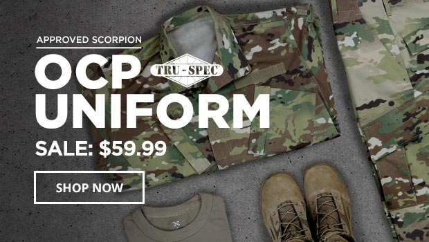 OCP Uniform