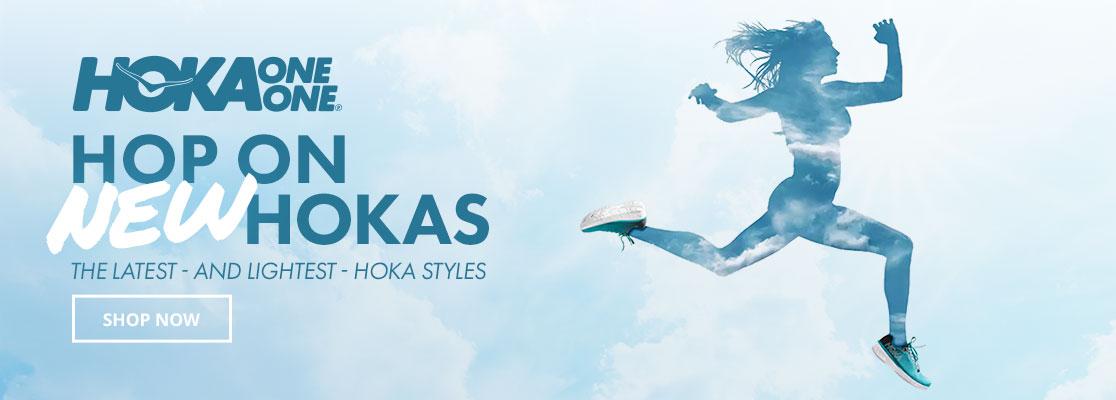 New Hoka