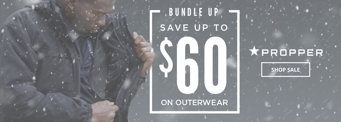 Propper Outerwear