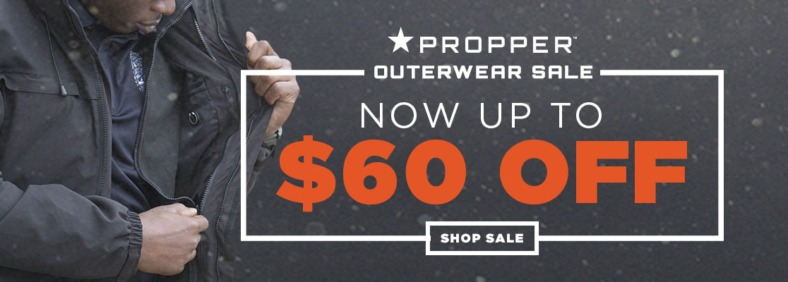 Propper Outerwear