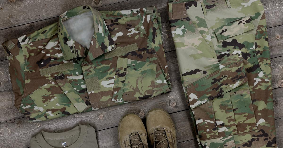 OCP Uniforms | Tactical Gear Superstore | TacticalGear com